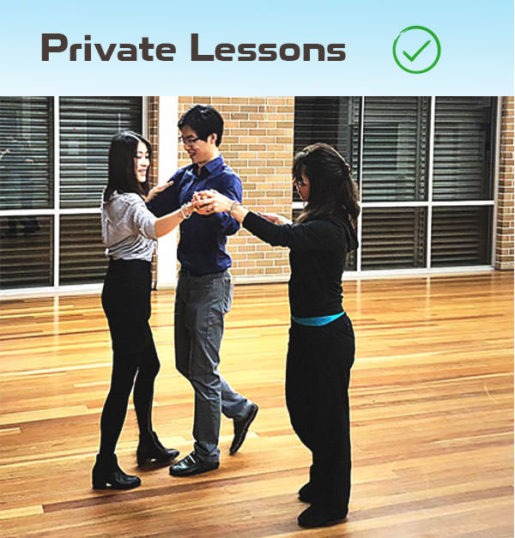 Choosing a First Dance Song - Steps on Toes Dance Lessons